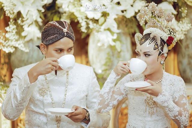 Menikah Itu Tidak Harus Menunggu Kaya, Yang Penting Mau Kerja Dan Berusaha