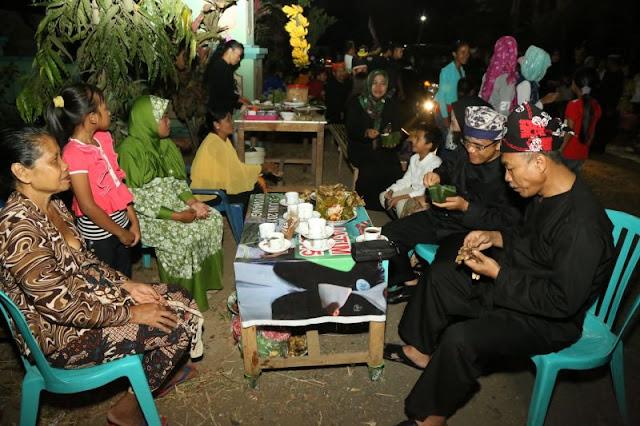 Ngopi Sepuluh Ewu Adalah Wisata Kuliner Yang Ada di Banyuwangi