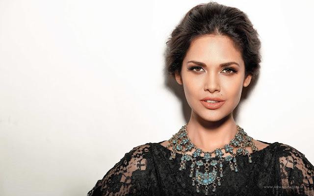 Esha Gupta Images, Hot Photos & HD Wallpapers