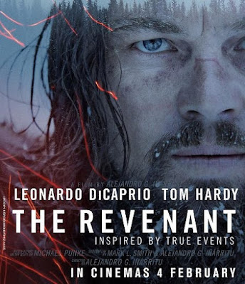 [OFFICIAL TRAILER]: The Revenant: Left for Dead, Back for Vengeance