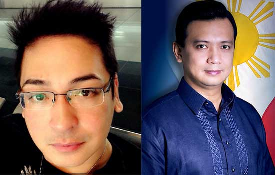 Direct Open Letter to Sen. Trillanes 'The Poorest Senator' by Atty. Bruce Rivera