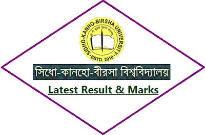 SKBU Result 2020