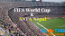 FIFA, World Cup Football & ANFA