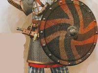 Baju Besi Untuk Perang Jaman Dahulu