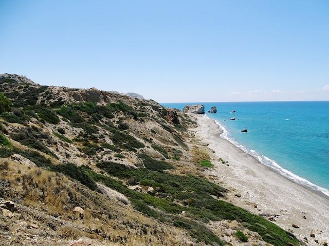 Atrakcje Cypru Południowego