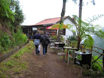 Levada das Balçoes, Madeira, Portugal, La vuelta al mundo de Asun y Ricardo, round the world, mundoporlibre.com