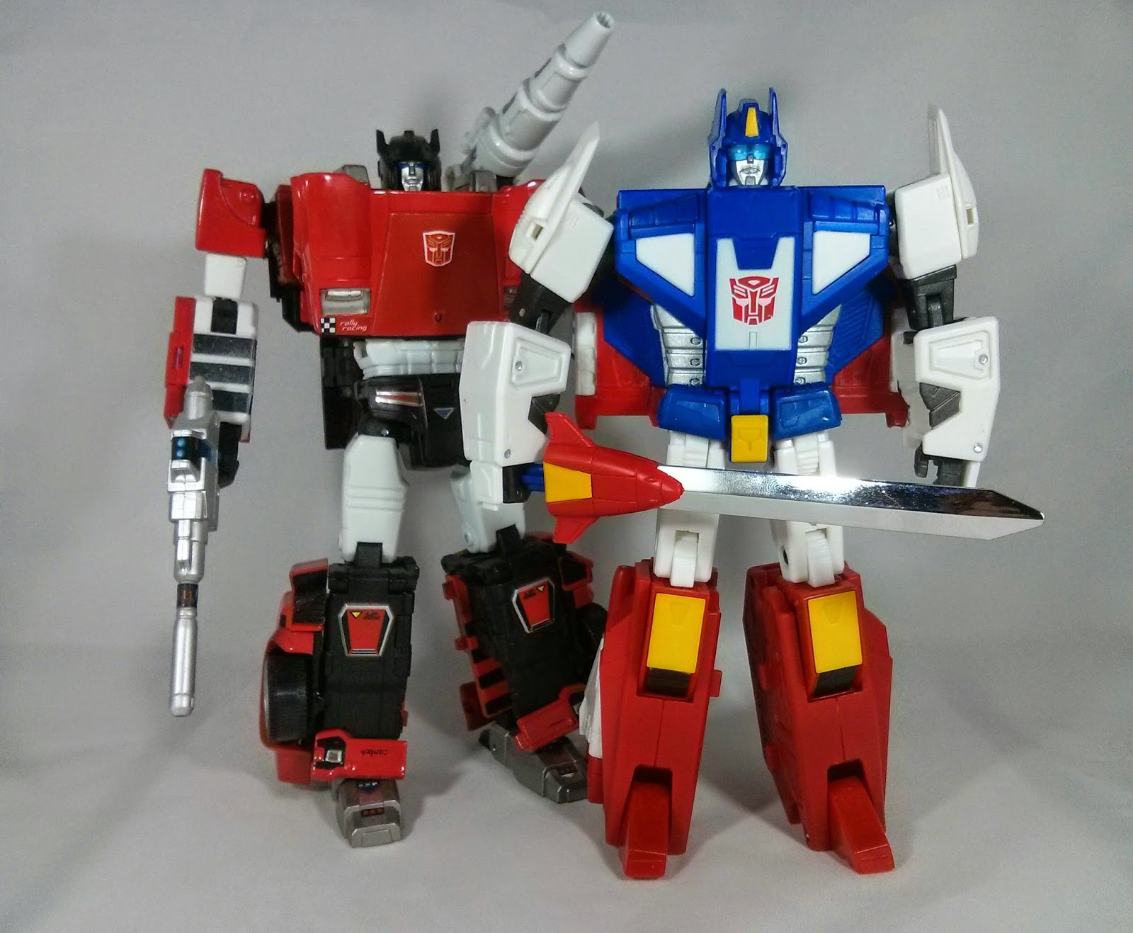 takara masterpiece star saber mp-24