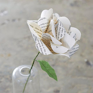 http://www.notonthehighstreet.com/bookish/product/literary-paper-rose