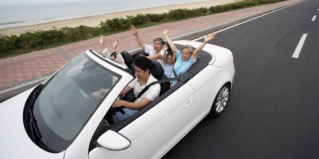 Por quê alugar um carro em Anaheim?