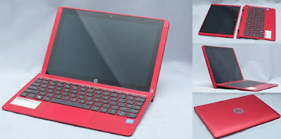 Jual Hybrid HP Pavilion X2 Second