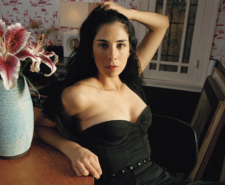 Sarah_Silverman_Darcy_Hemley_Shoot_2005_