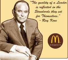 Kisah Sukses Raymond Kroc