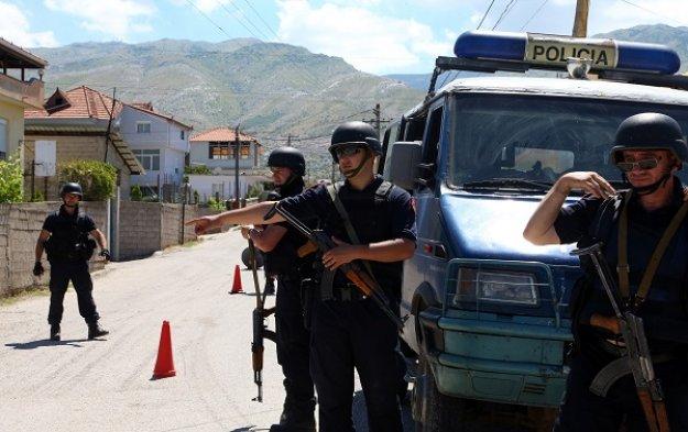 Μνημόσυνο Κατσίφα: Οι αλβανικές αρχές προσήγαγαν στελέχη της ομογένειας