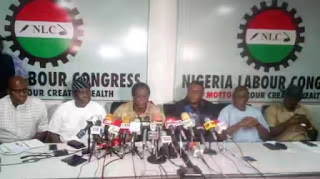 NLC Calls Off Planned Strike Action.
