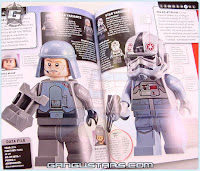 LEGO Star Wars スターウォーズ Boba Fett rare exclusive mini figures