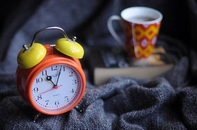 Susah Bangun Tidur? Lakukan 7 Cara Jitu Ini