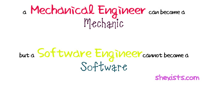 Mechanical Engineering Quotes Sayings