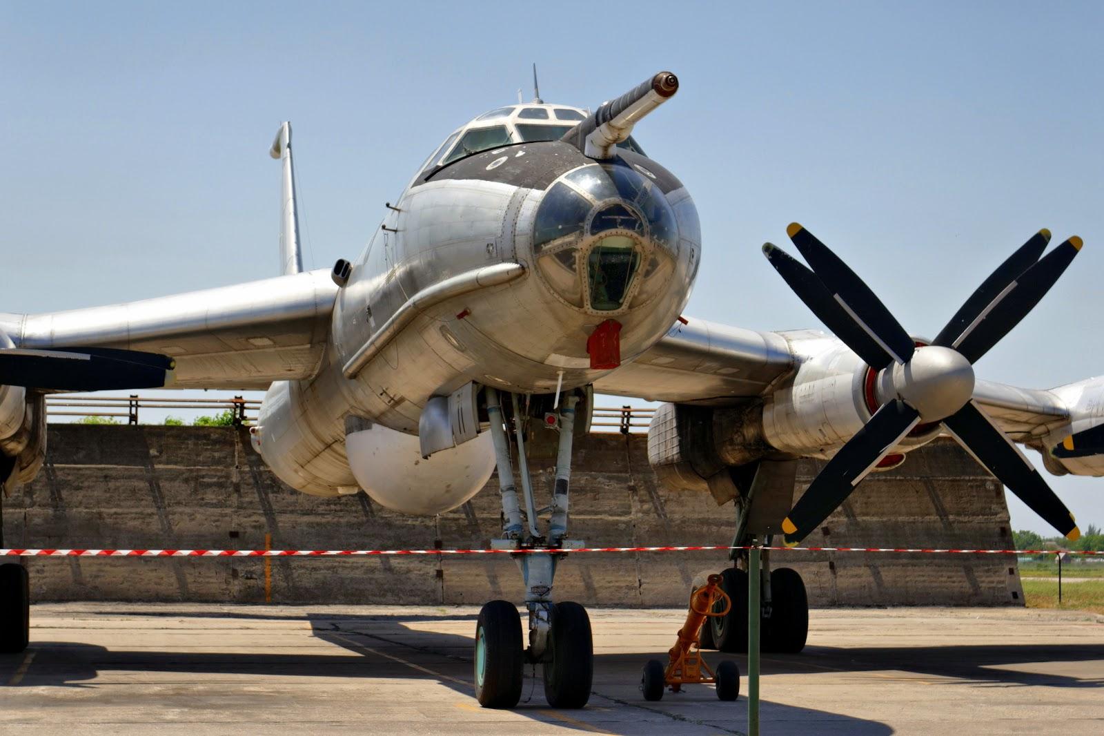 оборудование самолётов волкоедов