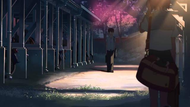 Byousoku 5 Centimeter (Movie) Subtitle Indonesia