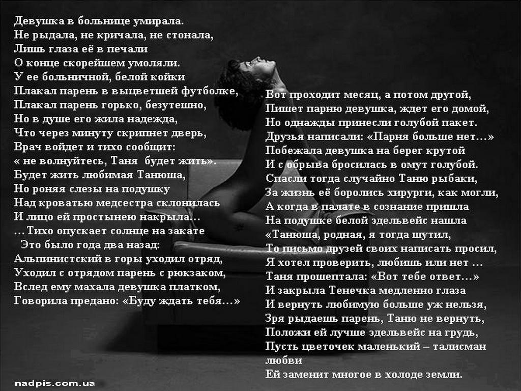 Красивые картинки стихи рассказы