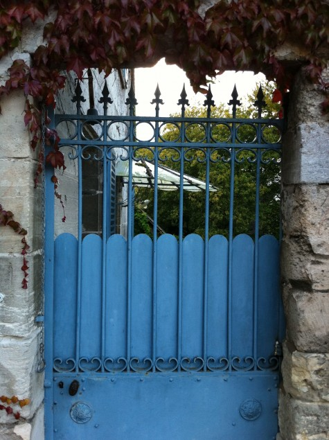 Govindas Farm Inspiring Garden Gates And Doors