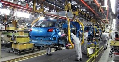 """تقرير: المغرب """"أقل استعدادا"""" للانخراط في الثورة الصناعية الرابعة"""