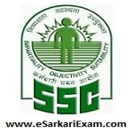 SSC CHSL Tier II Admit Card