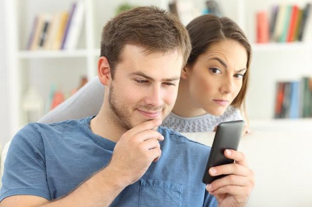 Tips Mengatasi Kecemburuan Pasangan Anda