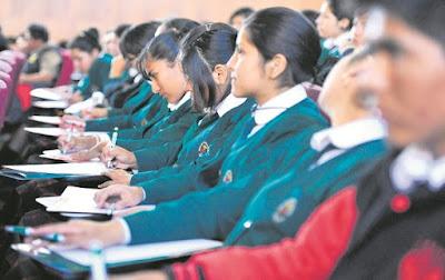 El reto de los colegios con diez horas más de clases a la semana