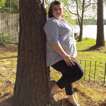 Losing and Regaining 100 Pounds—Twice—Taught Me to Love My Body