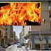 Messina, immensa tragedia in via dei Mille: incendio uccide due bambini