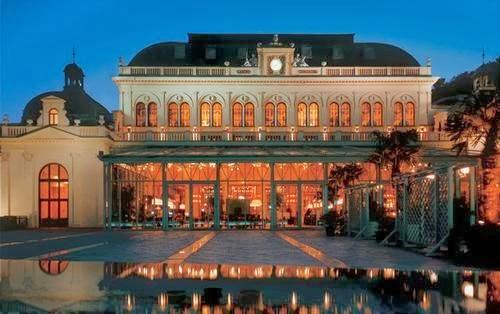 Badenbaden Casino