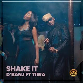 D'Banj ft. Tiwa Savage