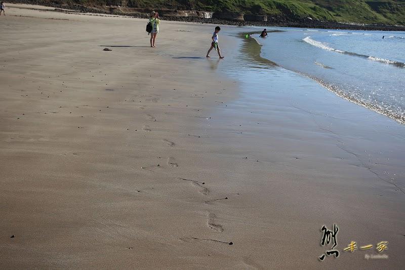 內垵遊憩區|內垵沙灘