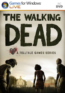 The Walking Dead Episode 1 (PC) 2012