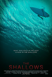 The Shallows (2016) Watch Movie