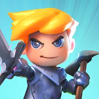Portal Knights Apk Mod Money Terbaru