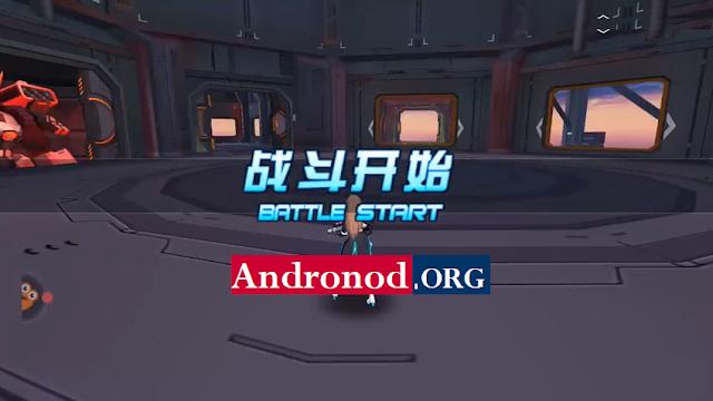 Battle Of The Academy Full Apk Terbaru