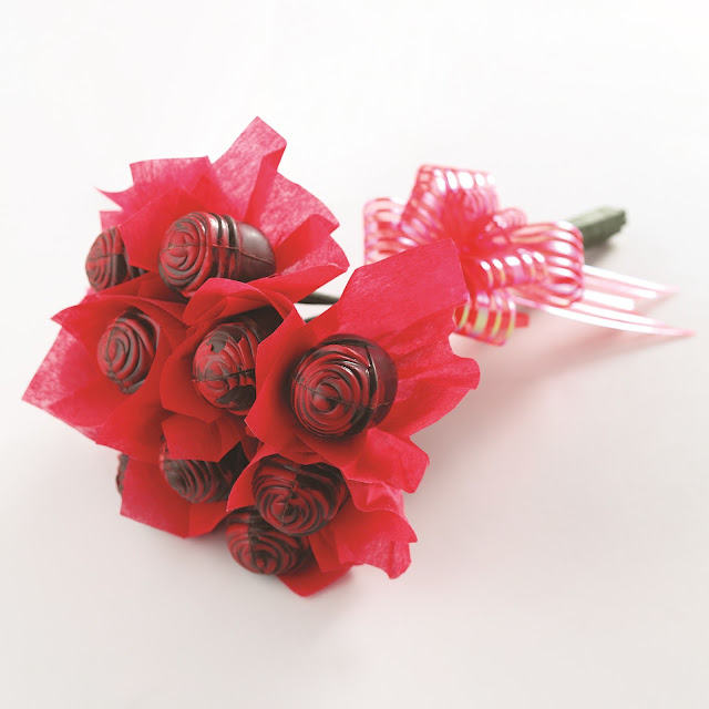 Chocolate Boquets
