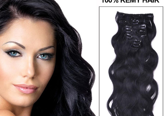 Clip in Hair Extensions You Should Know