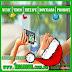 1xclusive: wishing you all happy Christmas 🎄