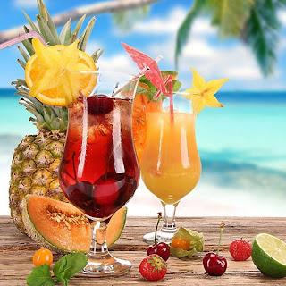 Najlepsze przepisy na panieńskie drinki ;)
