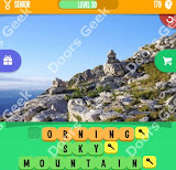cheats, solutions, walkthrough for 1 pic 3 words level 179