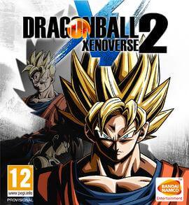 โหลดเกมคอม Dragon Ball Xenoverse 2 ลิ้งเดียว