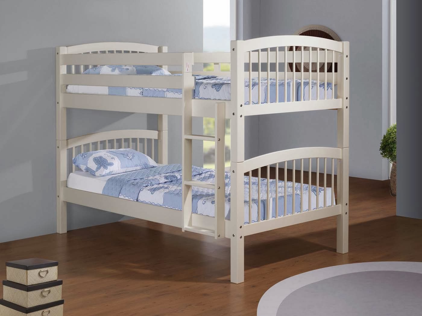 linon home decor bunk bed linon home decor products 12987