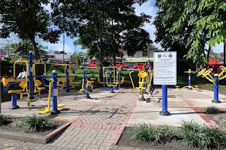 Santiago de Puriscal Park