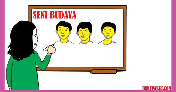 Materi Seni Budaya Kelas 10 Semester 1/2 Lengkap