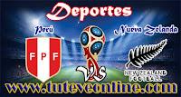 NUeva Zelanda vs Peru