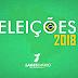 16 urnas precisaram ser substituídas em Santa Catarina - Boletim 09h30