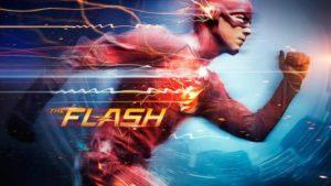 Download The Flash Season 3 Full Series in 720P,480p